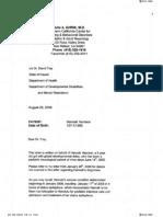 Letter of medical necessity for skilled nursing