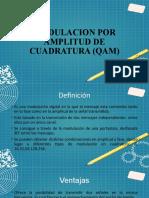 MODULACION POR AMPLITUD DE CUADRATURA (QAM)[702]