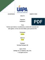 Trabajo Final  (AAAAA)
