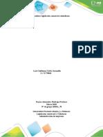 LEGISLACION COMERCCIAL COLOMBIANA