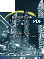 Galileo Os Sis Icd Issue1 Revision1 En
