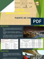 CHILINA OBJETIVOS DESCRIPCION