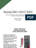 Ex67-V1-ISO-10012-2003-.pptx