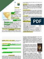 3. DELIMITACIÓN DEL TERITORIO AL INICIO DE SU VIDA  REPUBLICANA