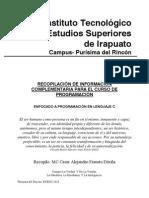 APUNTES DE PROGRAMACION