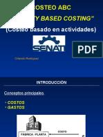 COSTOS.ABC.SENATI