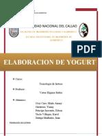 Informe 2 YOGURT.docx