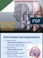 16.-  ENF. NEURODEGENERATVAS