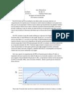 Economía de venezuela 1950-actualidad