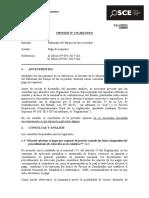 173-17 - PATRONATO PARQUE LEYENDAS - PAGO DE REAJUSTES