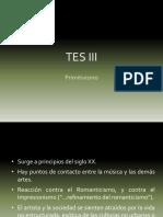 TES III 2014 20 Primitivismo