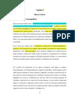 ejemplo referencias Bibliográficas