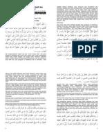 Ayat-Ayat Mengenai Haji