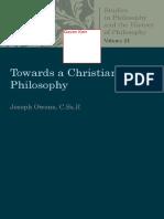 Towards a Christian Philosophy - Joseph Owens.pdf