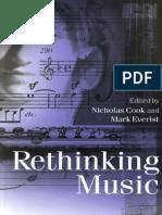 Nicholas Cook, Mark Everist (eds.) - Rethinking Music-Oxford University Press (2001).pdf