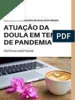 Novas Práticas para Doulas - Associações de Doulas do Brasil