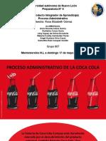 PROCESO ADMINISTRATIVO DE LA COCA COLA (1)
