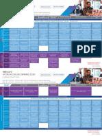 VMware-VForum-Spring2020-Agenda