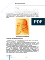 Da Vinci, Facundo Poblete