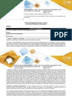 3 - Clasificación, Factores y Tendencias de la Personalidad .