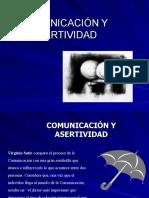 Comunicacion y Asertividad