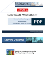 5b.Solid Waste
