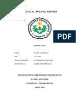 CJR - ASTONI SINAMBELA ( 5171121001 )