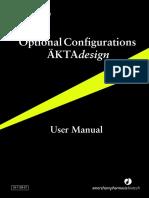 AKTA Configurations Handbook