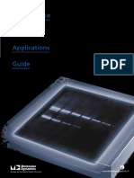 Fluorescence Imaging Apllications Guide
