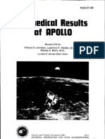 Bio Medical Results of Apollo