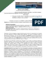 Copia de Segunda guía+ 3 °Medios, Filosofía, prof. Franchesca Abaca
