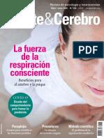 MyC - Nº 102 - La fuerza de la respiración consciente - PREVIEW