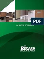 BIGFER - Catálogo Geral