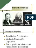 Pensamiento Económico Clásico.pdf