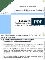 Laboratorul 5
