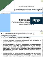 Seminarul 7