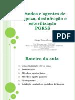 Aula 03 - Métodos e agentes de limpeza, desinfecção e esterilização.pdf
