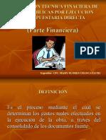 LIQUIDACION FINANCIERA DE OBRAS.ppt