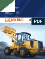 835 wheel-loader