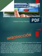 174294970-Comercio-Electronico-Diapositivas
