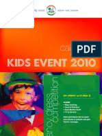 Jts Kids Events(1)
