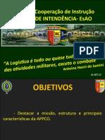 Palestra_PCI SInt EsAO - 21 SET 17