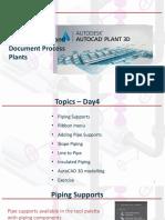 AutoCAD Plant 3D - IV(3D) -.pptx
