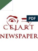 Cejart Newspaper 21 Mai 2020