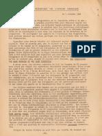 Lettre du C.C. du RCP britannique sur l'affaire yougoslave (5 octobre 1948), Bulletin intérieur du secrétariat international de la IVe Internationale, février 1949, pp. 28-32.