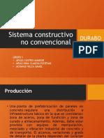 tarea 4.0 Materiales Durabo
