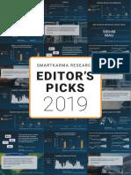 Smartkarma Special Report Editors Picks