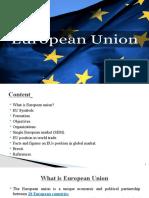 European union - Ajith
