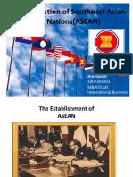ASEAN - Amritansh