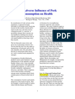 Pork Consumption PDF
